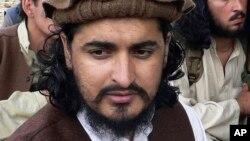 """Nhà lãnh đạo """"nóng như lửa"""" Hakimullah Mehsud (Ảnh tư liệu.)"""