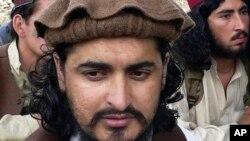 Hakimullah Mehsud kiongozi wa Taliban aliyeuawa Novemba 1, 2013