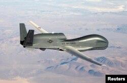 Mỹ đã bắt đầu thực hiện những chuyến bay của loại máy bay không người lái Global Hawk từ căn cứ Không quân Misawa ở Nhật Bản.