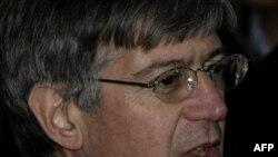 Заместитель госсекретаря США Джеймс Стейнберг