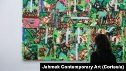 """Abre em Luanda a galeria """"Jahmek Contemporary Art"""""""