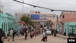 Suuqa Baydhabo