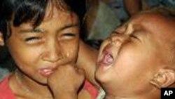 آرشیف: اطفال تحت حمایت یونیسف