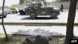 Безопасность Афганистана в цифрах
