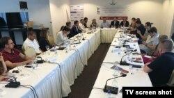 Konferencija ,,Pravni standardi za zaštitu novinara''
