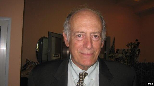 Петер Брэдфорд, профессор Вермонтской Школы Права (Вермонт, США), бывший член Комиссии по Ядерному Регулированию США