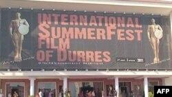 Festivali Ndërkombëtar i Filmit në Shqipëri ndan 9 çmime