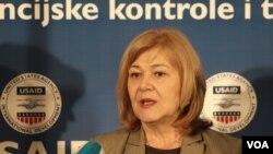 Jelka Miličević: Prilika za poreske obveznike da imaju uvid u proračune