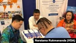 Indonesia Franchise New York