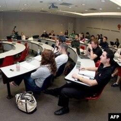 Türk Öğrencilerin Analitik Yeteneği Yüksek, Uyumu Çabuk