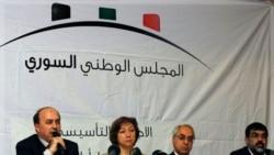 گروه های مخالفان سوری يک جبهه واحد تشکیل دادند