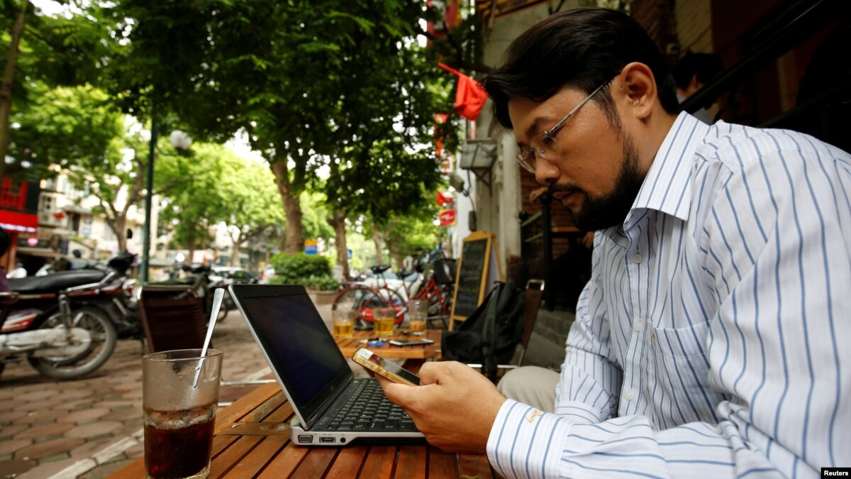 Countries Crack Down on Speech Online, Says Report