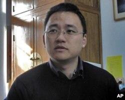 北京专栏作家郭宇宽
