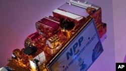 ناسا کا ڈیڑھ ارب ڈالر کا نیا موسمیاتی سیٹلائٹ