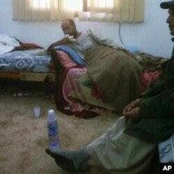 کاربهدهسـتێـکی لهشـکری لیبیا: سهیفولئیسلامی کوڕی قهزافی دهسـتگیرکرا