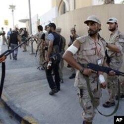 قذافی کے بعد امریکہ اور لیبیا کے تعلقات کا مستقبل
