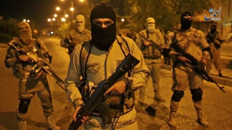 افغانستان: داعش خراسان کی پرتشدد کارروائیاں تیز