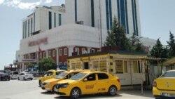 Taksi Şoförleri Aşıda Öncelikli Grupta Olmak İstiyor