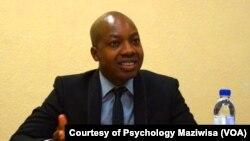 VaPsychology Maziwisa