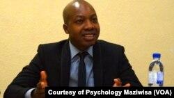 VaPsychology Maziwisa, nhengo yeZanu PF vachimirira Highfield West