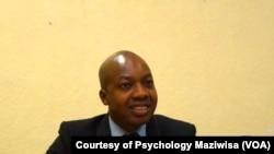 VaPsychology Maziwisa- Zanu-PF MP for Highfield West