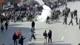 در چند روز اخیر اعتراضات گسترده در شهرهای ایران بیش از یکصد کشته برجای گذاشت.