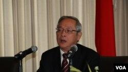 台灣立法委员林郁方