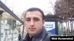 Niyaməddin Əhmədov
