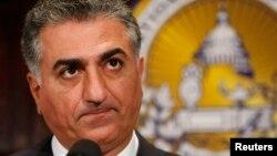 رضا پهلوی، پسر شاه فقید ایران