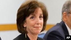 Roberta Jacobson, nominada para el cargo de Embajadora de Estados Unidos en México.