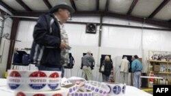 Procesi i zhvillimit të zgjedhjeve presidenciale në Shtetet e Bashkuara