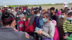 Hombres en busca de trabajo continúa siendo la principal causa de migración ilegal hacia Estados Unidos