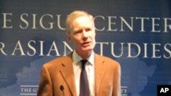 斯皮德博士分析中国在世界的能源布局。