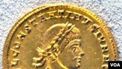 Coin Constantine II
