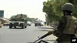 افغانستان: حملوں میں دو نیٹو فوجی ہلاک