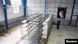 کارخانه فیبر کربن در ایران