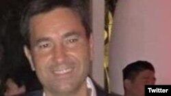 Diego Dzodan, es ejecutivo de mayor rango de Facebook e Instagram en Latinoamérica.