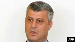 Thủ tướng Kosovo Hashim Thaci