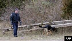 Нью-Йоркская полиция разыскивает возможного серийного убийцу
