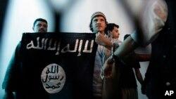 Імовірний бойовик аль-Кайди в Ємені