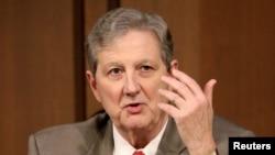 존 케네디 공화당 상원의원.