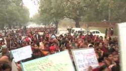 印度強姦案疑犯被正式起訴