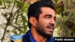 محمد یوسفی فعال دانشجویى سابق دانشگاه امیر کبیر