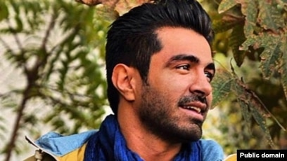 Risultati immagini per محمدیوسفی، فعال دانشجویی آزاد شد