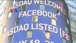 IPO Facebook Bisa Raup 18 Milyar Dolar- Laporan VOA