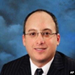 拉斯维加斯刑事辩护律师迈克尔.贝克尔