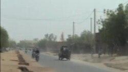 马里反叛分子宣布停止军事行动