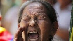 خودسوزی اعتراضی دو راهب بودايی در تبت