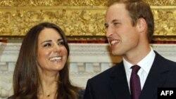 В ожидании королевской свадьбы
