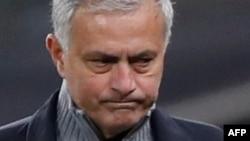 Waye Zai Maye Gurbin Jose Mourinho?